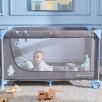 Kinderkraft Joy 2-in-1 Travel Bed for child - Park Cot
