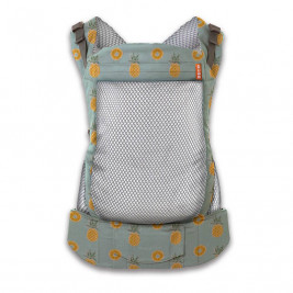 Beco Toddler Cool Pineapples - baby carrier