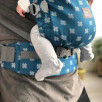 Love and Carry ONE Biscay - Door-baby physiological