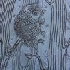 Buzzidil Versatile Standard Owl so Blue