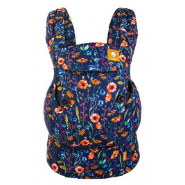 Tula Explore Vintage - baby-carrier Scalable