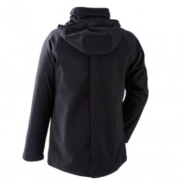 Mamalila Jacket Portage for Man Softshell Mamalila Black