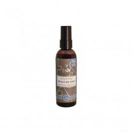 Oil care beard and face Tadé certified Cosmos organic