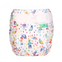 Totsbots diaper washable TE1 Easyfit Star one-Size-Dilly Dally