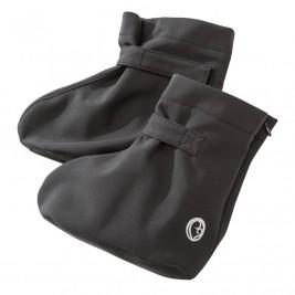 Mamalila slippers portage Softshell Bootie Black