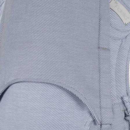 Fidella Fly Tai Lines Bleu Clair - (taille bambin) - Porte-bébé Meï-taï