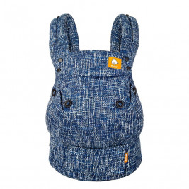 Tula Explores Blues - baby carriers-Scalable