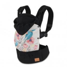 Kinderkraft Huggy Bird buckle baby carrier