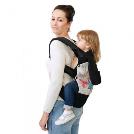Kinderkraft Huggy Bird porte bébé préformé