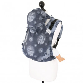 Fidella Fusion Cupcake Kiss Baby carrier