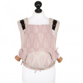 Fidella Fusion 2.0 Drops Rose Sable - Child Carrier
