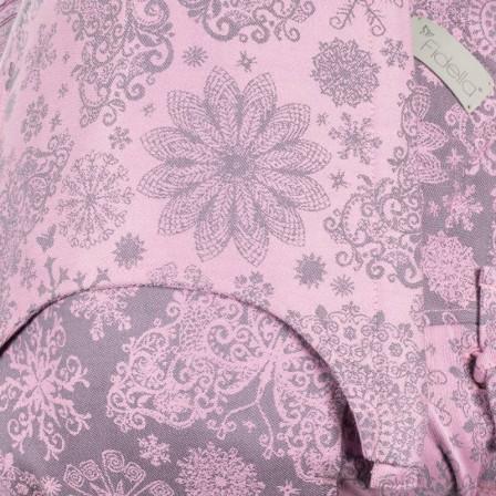 Fidella Fly Tai Iced Butterfly Violet, size baby meï-taï