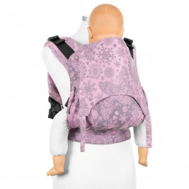 Fidella Fusion 2.0 Iced Butterfly Violet - Child Carrier