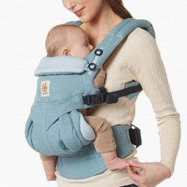Ergobaby Omni 360 baby carrier All-in-one Khaki Green