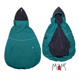 Mam Deluxe Flex Cover Ocean Wave/Black