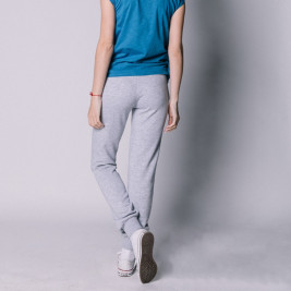 Love And Carry Maternity jogger pants Melange