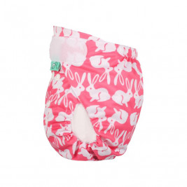 Totsbots Peenut culotte de protection Taille 2 Bummy Wabbit