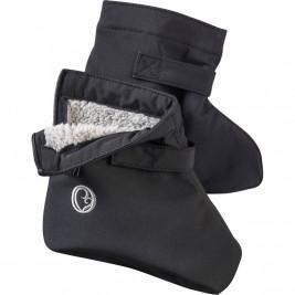Mamalila Booties chaussons de portage en Softshell et Polaire
