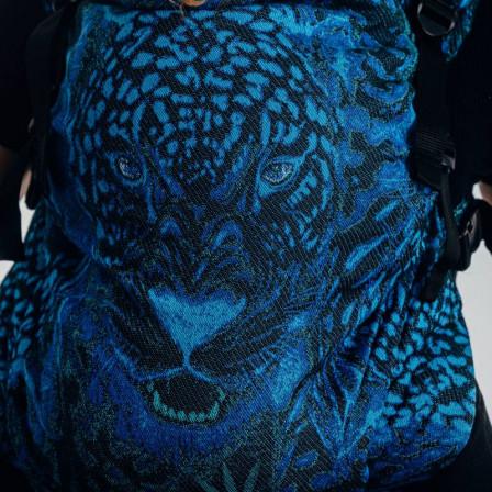 LennyLamb LennyPreschool Jaguar - Porte-enfant