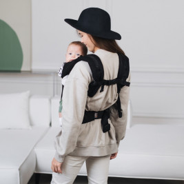 Love and Carry AIR X Daisy - baby-carrier physiological