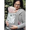 Limas Baby Carrier Adventure porte bébé physiologique en coton bio