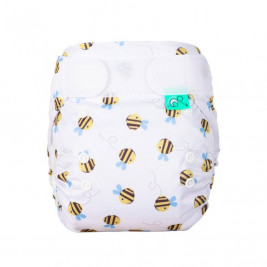 Totsbots TE1Easyfit Star V5  Buzzy Bees