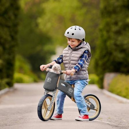 Kinderkraft Runner - Draisienne en bois