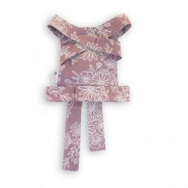 Limas Blossom Rosewood Porte-poupée meï-taï