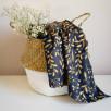 Limas - Flora Honey Moon - Écharpe de portage tissée en coton bio 460 cm