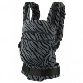 Manduca XT Zebra - Porte-bébé Évolutif, Série Limitée