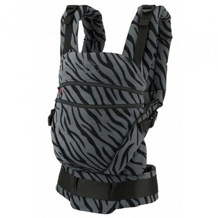 Manduca XT Zebra - Porte-bébé Évolutif Série Limitée