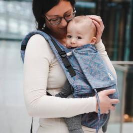 Limas Flex Ginko Emerald baby carrier