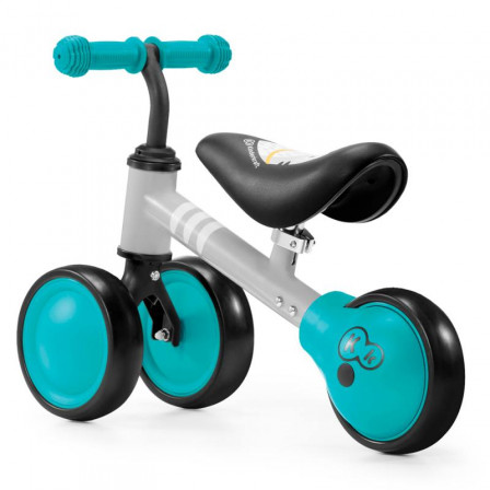 Kinderkraft CUTIE mini vélo sans pedales draisienne bébé