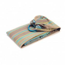 Néobulle Sling Sacha coton bio - Écharpe de Portage Sling