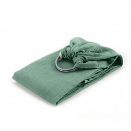 Néobulle sling Vert Menthe organic cotton