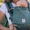 Limas Flex Hope porte bébé physiologique en coton bio