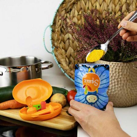 Squiz'box et ses Essentiels