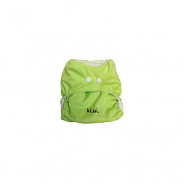 Kiwi So Easy reusable nappy without insert