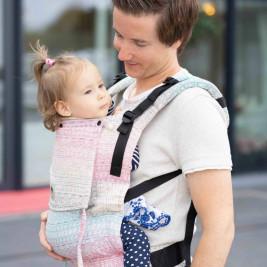 Limas Flex Didymos Prima Aurora baby carrier