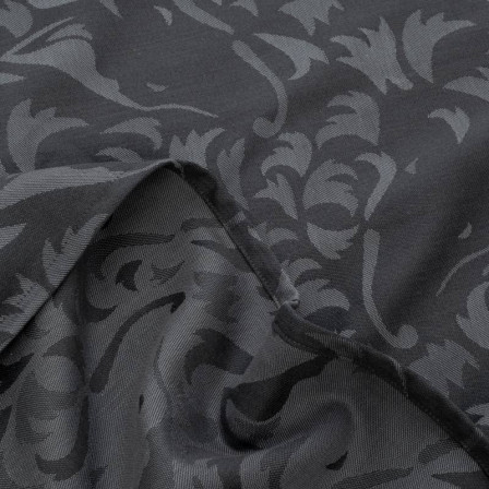 Fidella Wolf Anthracite baby wrap