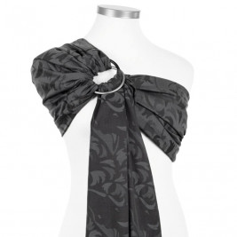 Fidella Ring Sling Wolf Anthracite