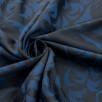 Fidella Wolf Bleu Royal - écharpe de portage 460 cm taille 6