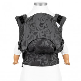 Fidella Fusion baby carrier Wolf Anthracite