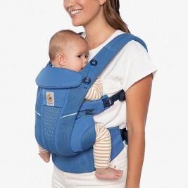 Ergobaby Omni Breeze Sapphire Blue, baby carrier