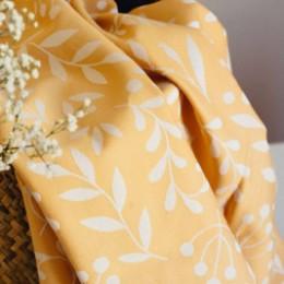 Limas - Flora Sweet Honey - Écharpe de portage tissée 460 cm