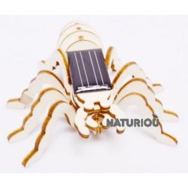 Maquette d'araignée solaire Héliobil
