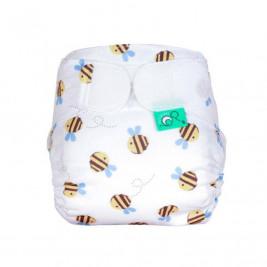 Totsbots TE1 TeenyFit Star V5 Buzzy Bees