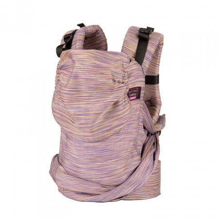 Emeibaby Easy Toddler Degrate Purple