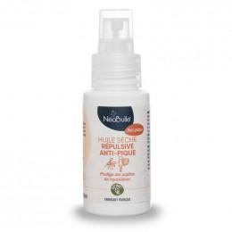 Apad'pik large spray preventive anti-mosquito