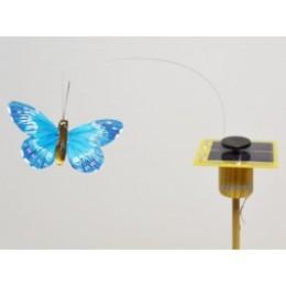 Butterfly solar Héliobil